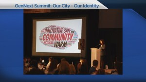Local community leaders inspiring youth at Winnipeg's second annual GenNext Summit